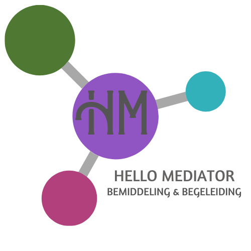 Hello Mediator png 500 x 500